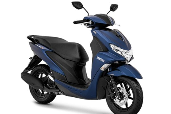 Yamaha Freego Series