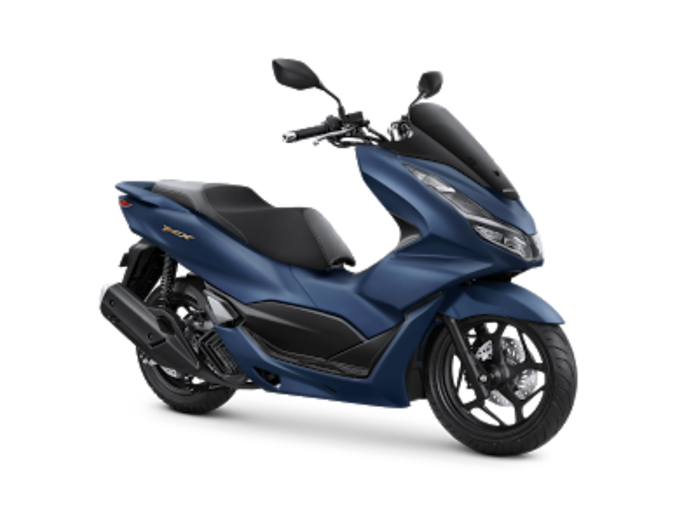 All New PCX 160